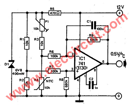 International Voltage Regulator Wiring Diagram