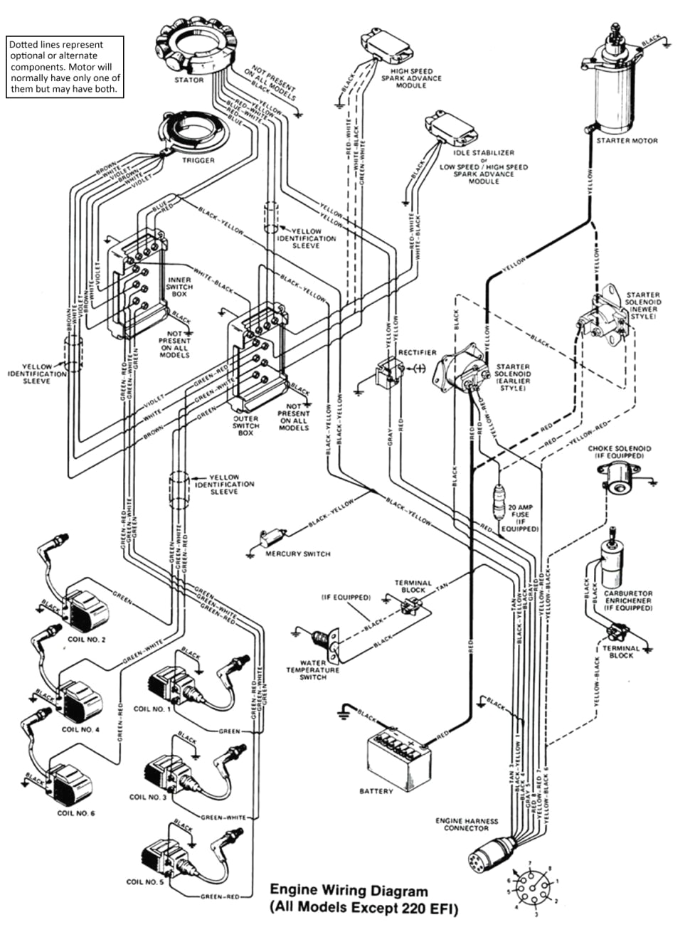 Electric Circuit Drawing At Free For Personal Use Electronic Wiring Diagrams 970x1310 Schematics Photocell Starter