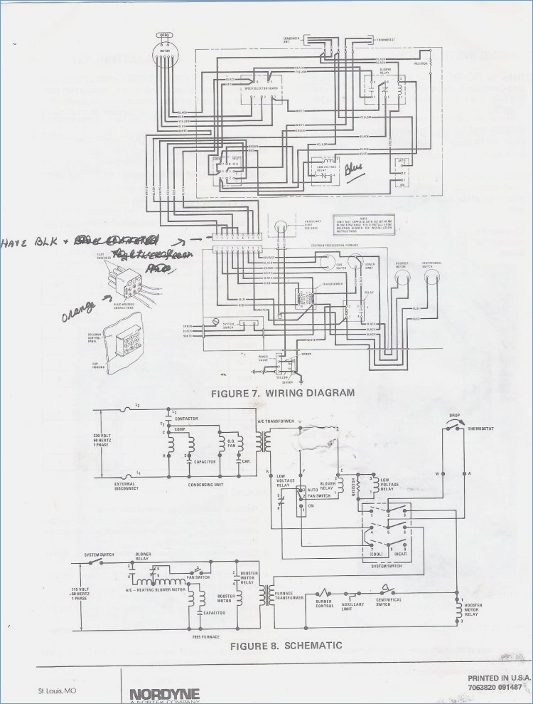 marine wiring diagram wire color code