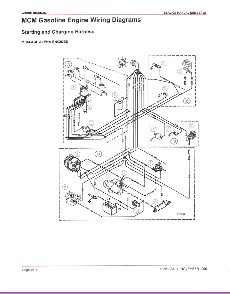 1977 Ford F100 Headlight Wiring Diagram