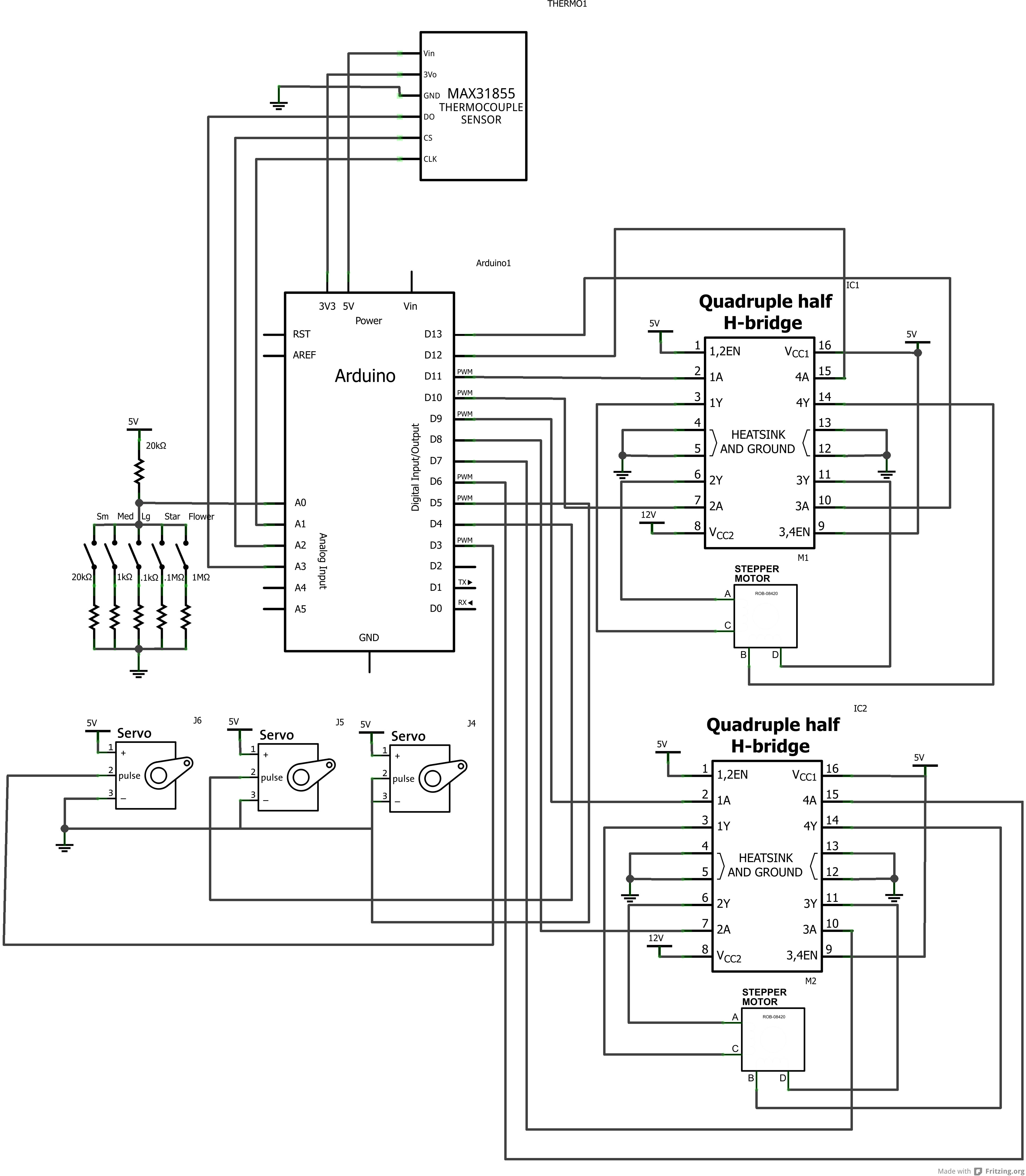 Fancy Draw Electric Circuit Online Pictures - Electrical System ...