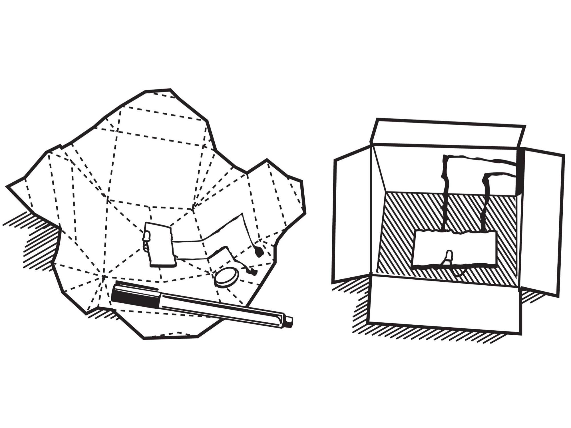 2000x1500 Electronic Origami Make