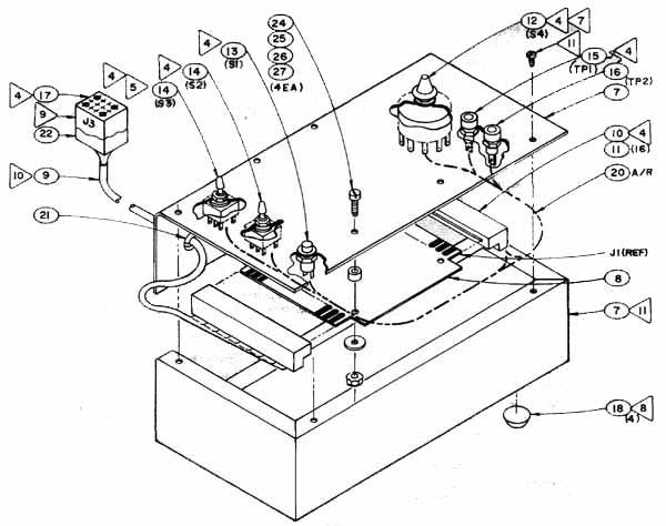 600x474 Electronics Drafting Wiring Diagrams