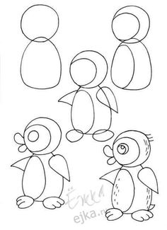 236x325 Children And Creativity. Elementary Drawing Lessons For Kids