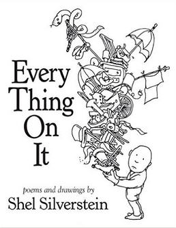 258x333 Recommended Poetry Books For Elementary School Children