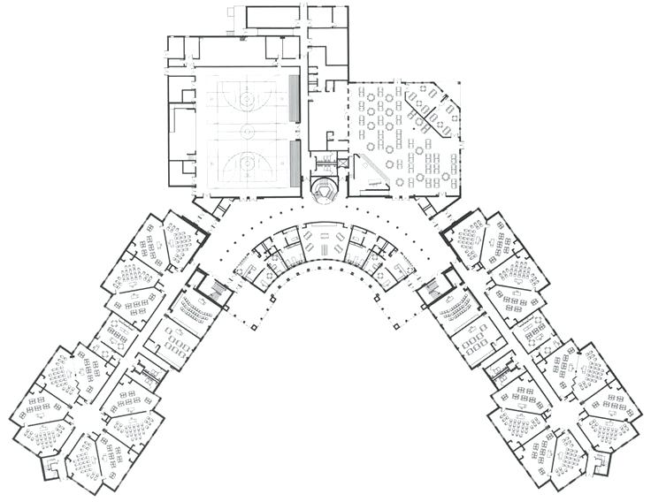 736x568 Architectural Plan Design Architectural Plan Of A House Layout