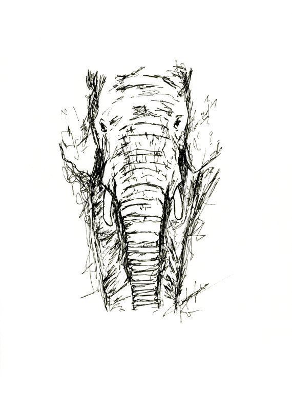 570x812 This Is Print My Very Popular Original Pen Drawing