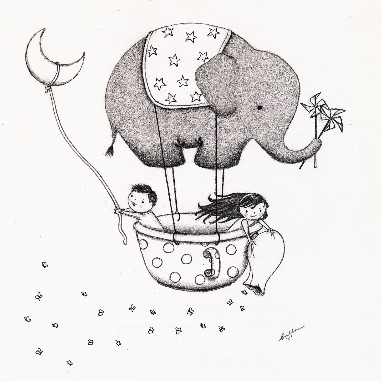 1599x1600 Elephantballoon.jpg] Elephant