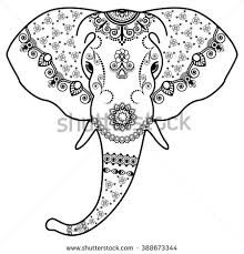 Elephant Drawing Pic At Getdrawings Com Free For Personal