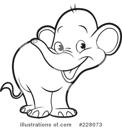 400x420 Elephant Clipart Side View Of An Elephant By Elephant Clipart Baby