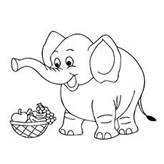 Kleurplaten Love Graffiti.Elephants In Love Drawing At Getdrawings Com Free For Personal Use