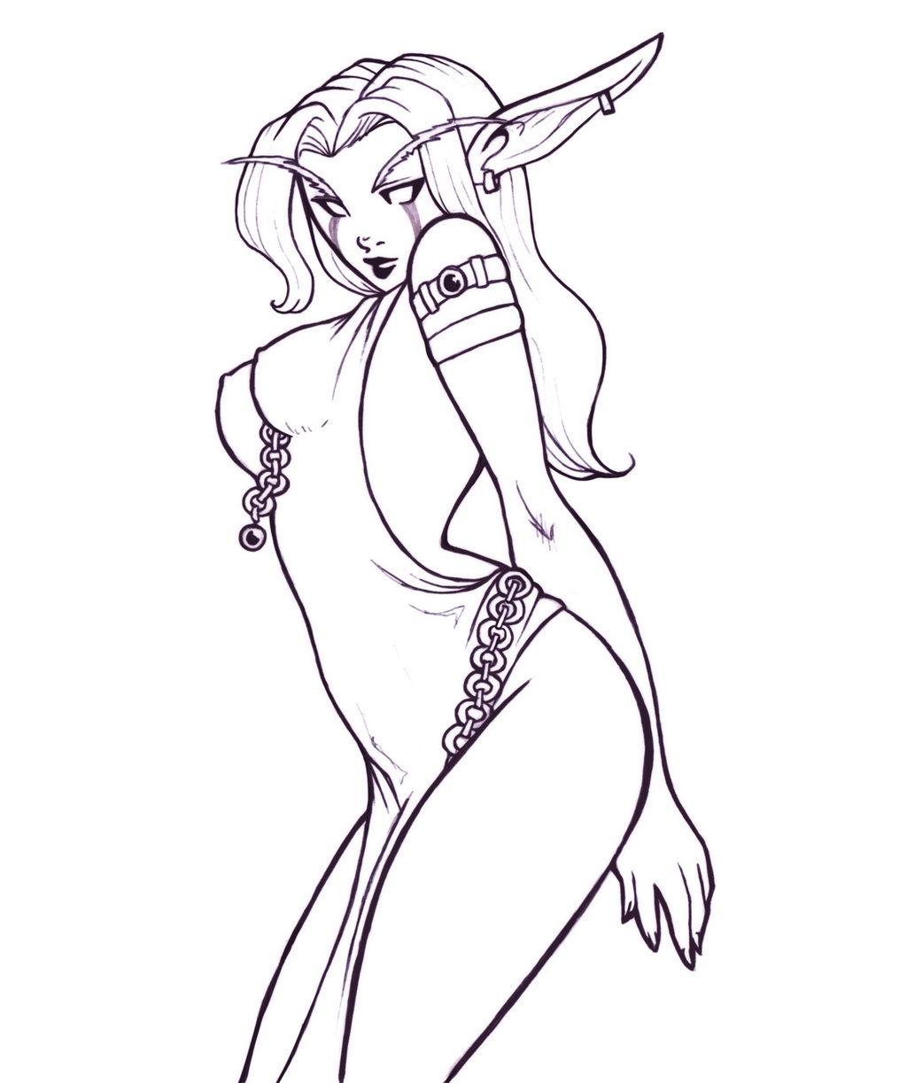 1024x1223 Line Art Drawings Coloring Pages For Adults Art