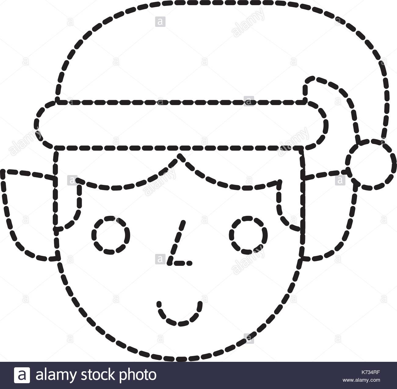 1300x1273 Elf Hat Drawing Stock Photos Amp Elf Hat Drawing Stock Images