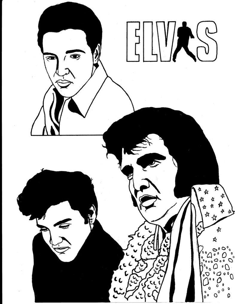 786x1017 Elvis Presley Birthday Tribute