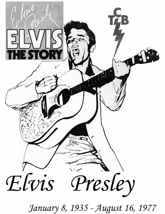 700x904 Elvis Comics
