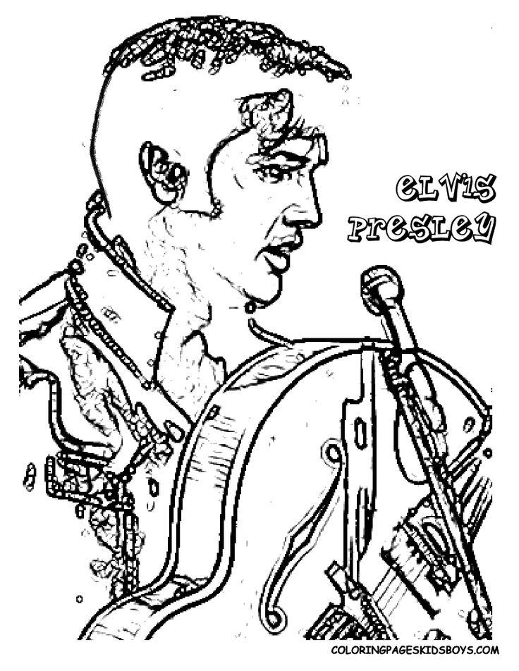 736x952 Elvis Presley Loving You