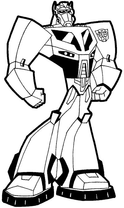 400x670 Step 10 Drawing Optimus Prime Transformers Tutorial For Kids