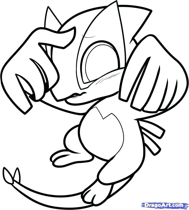 736x818 Pokemon Emerald Coloring Pages Coloring Pages Drawings Best