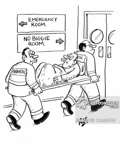 400x483 Accident And Emergency Department Cartoons And Comics