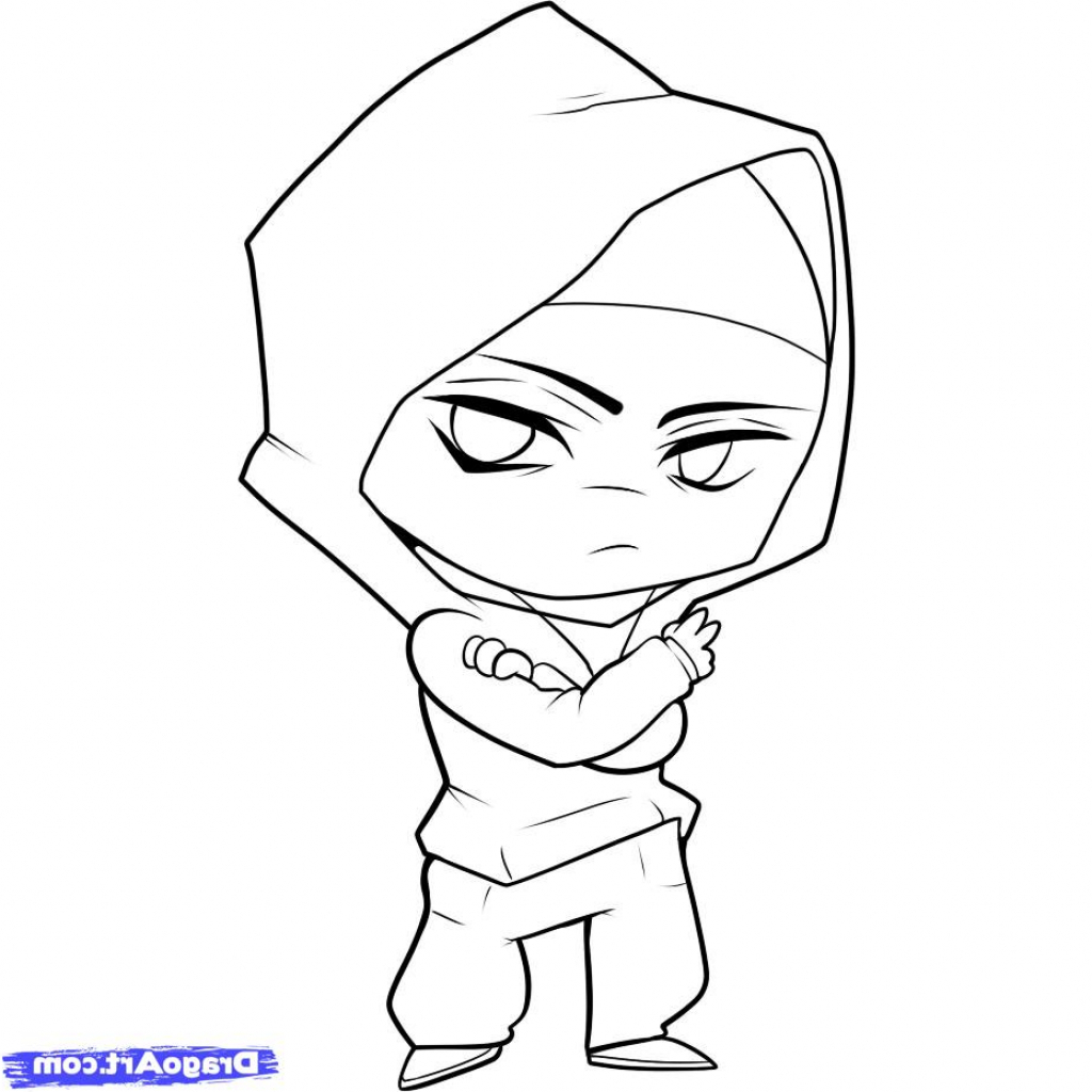 eminem coloring pages - photo#25