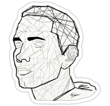 375x360 Eminem Stickers By Naeyaerts Redbubble Planner