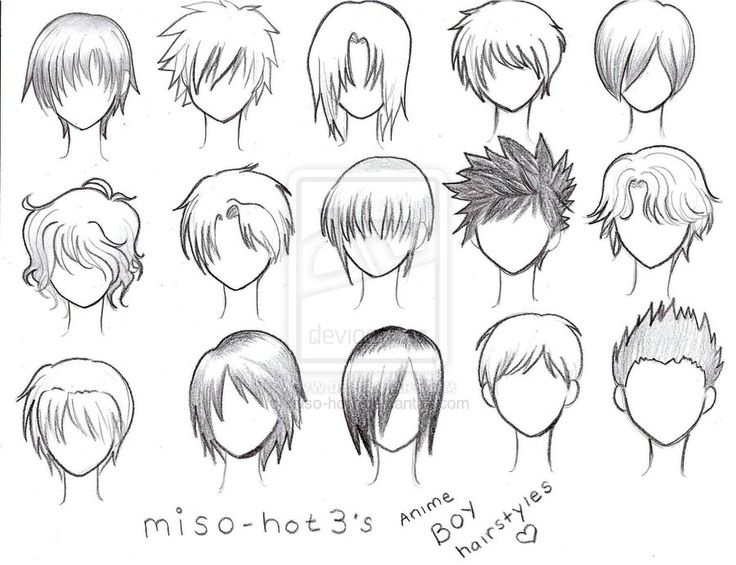 736x565 Emo Boy Hairstyle Anime Best Hairstyle Photos