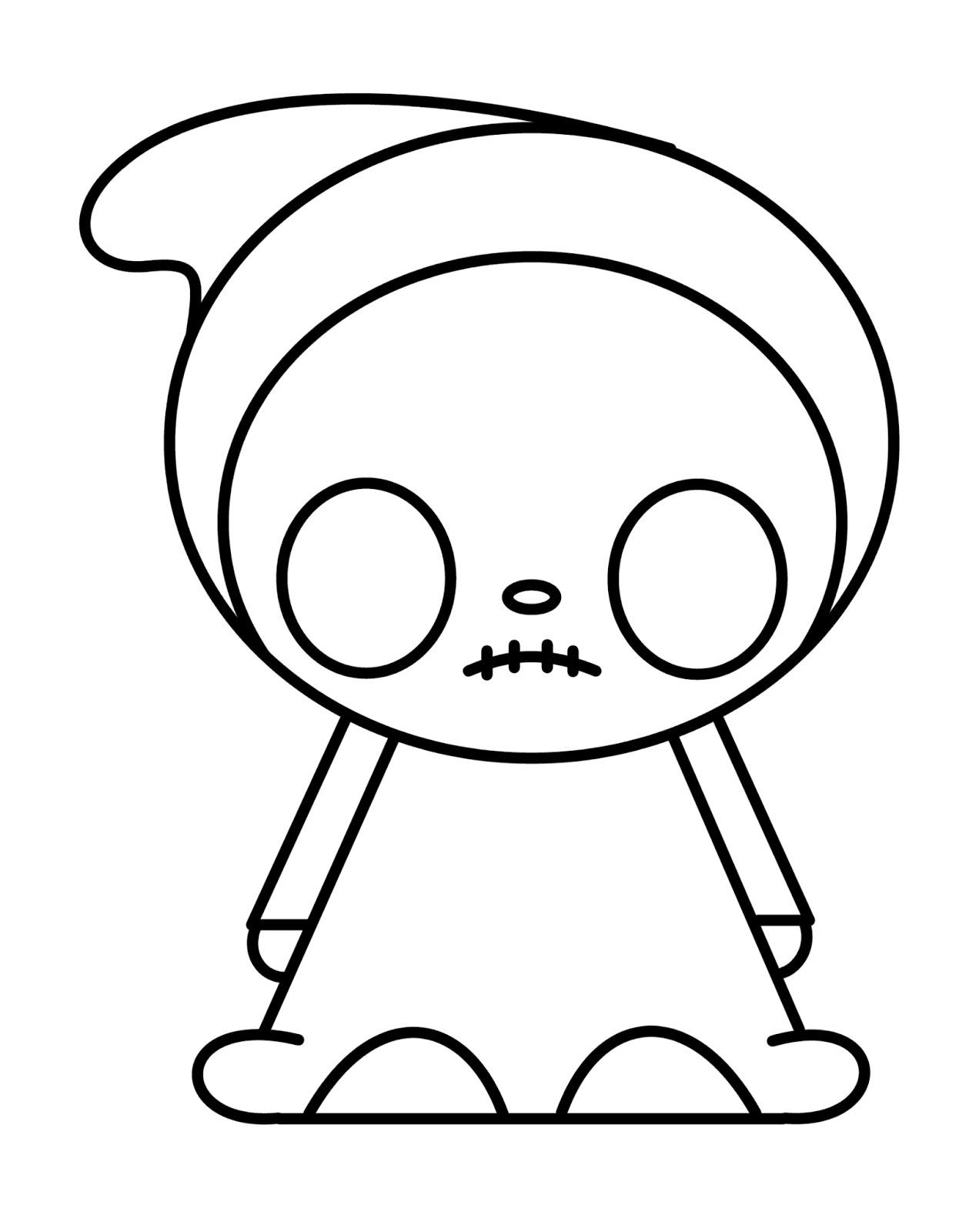 1272x1600 Emo Drawings Step By Step