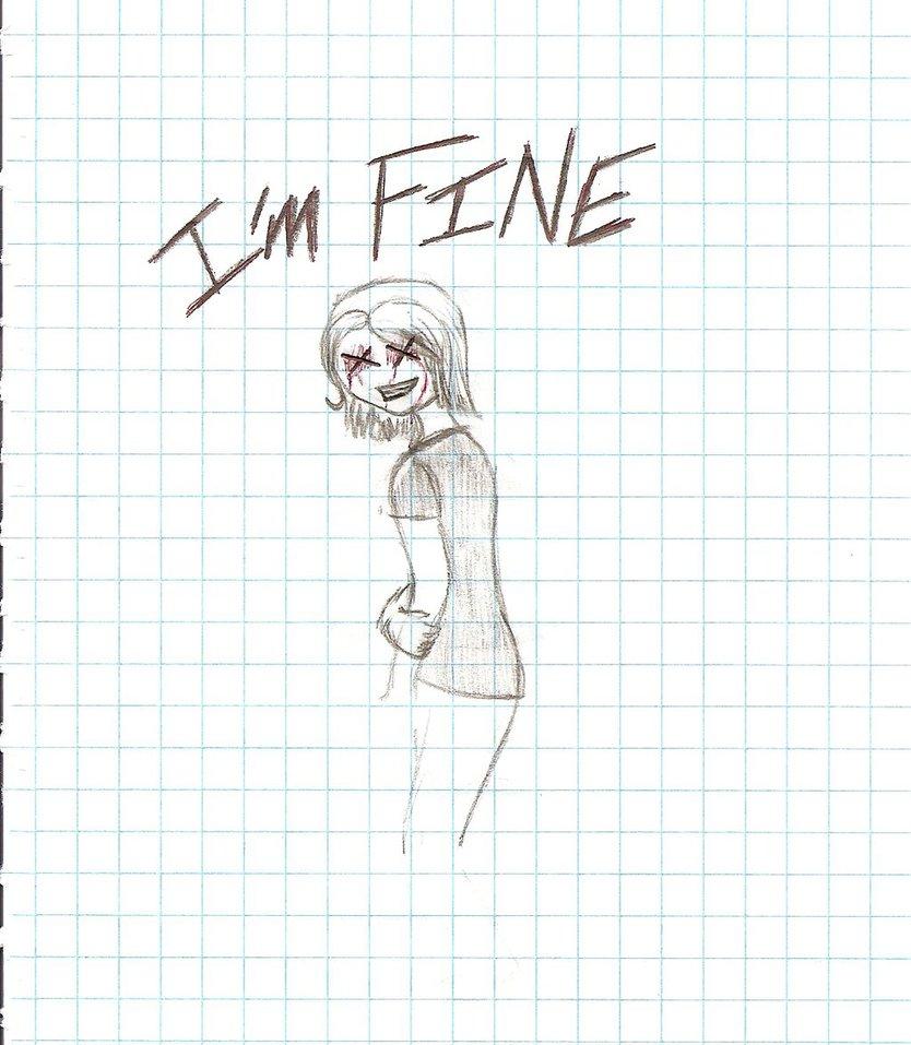 834x957 Emo Drawings Make You Feel Better! By Xxrandombugxx