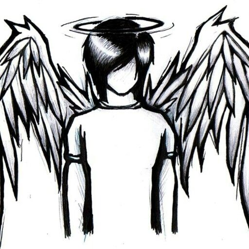 512x512 7 Best Emo Drawings Images On Art Drawings, Draw