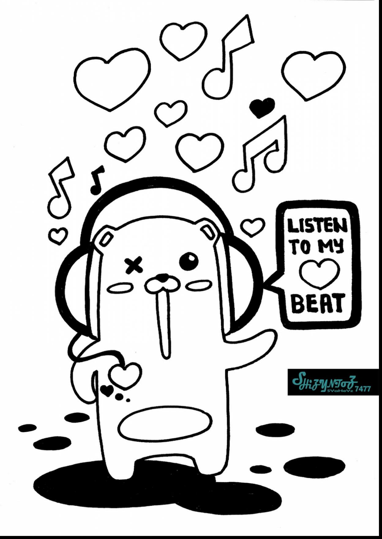 Emo Heart Drawing at GetDrawings.com | Free for personal use Emo ...