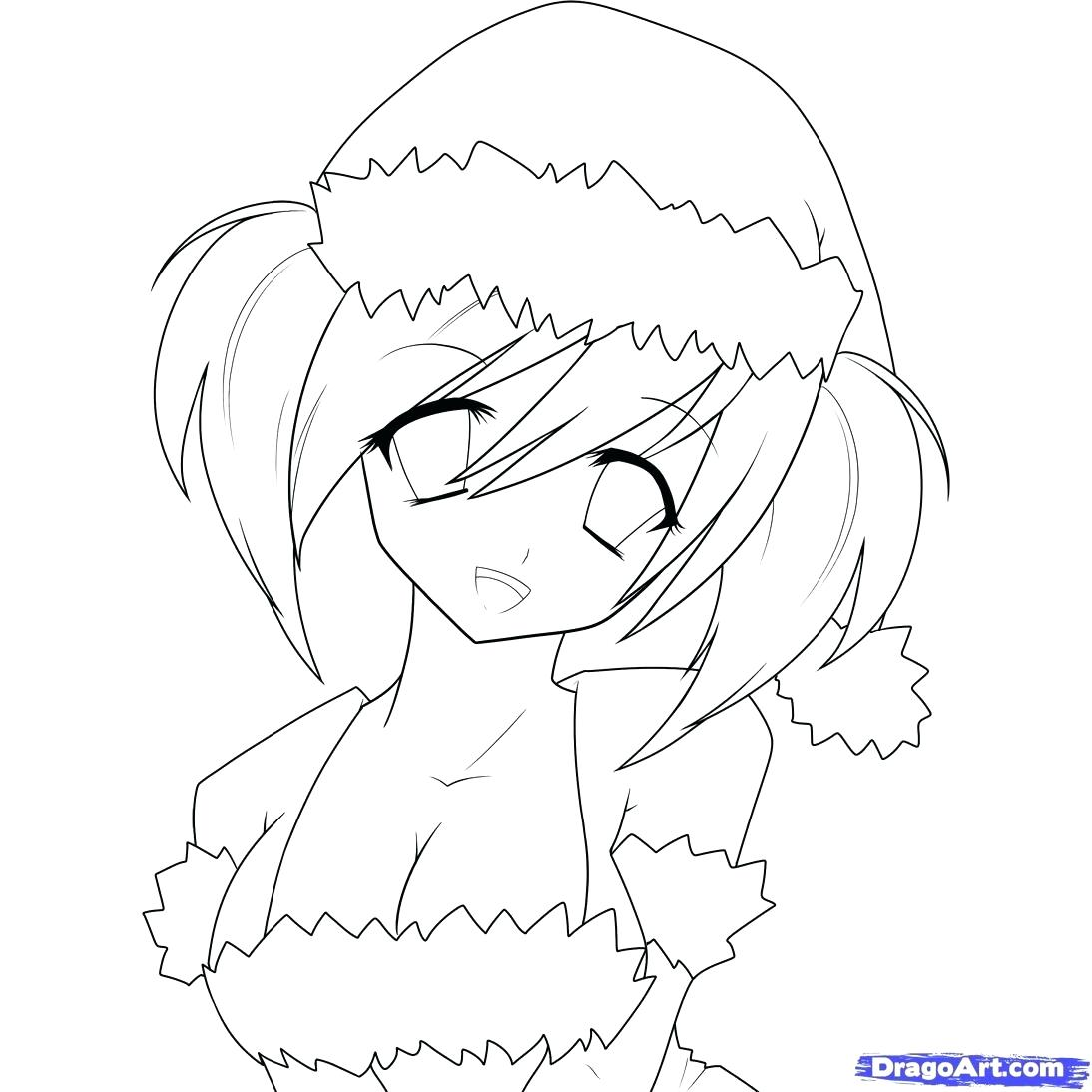 1094x1094 Coloring Anime Couple Coloring Pages