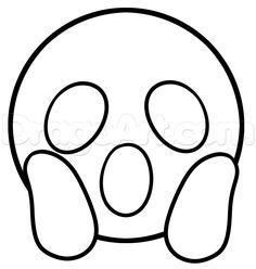 236x248 Emoji Faces Devil Coloring Pages Arty Stuff Emoji