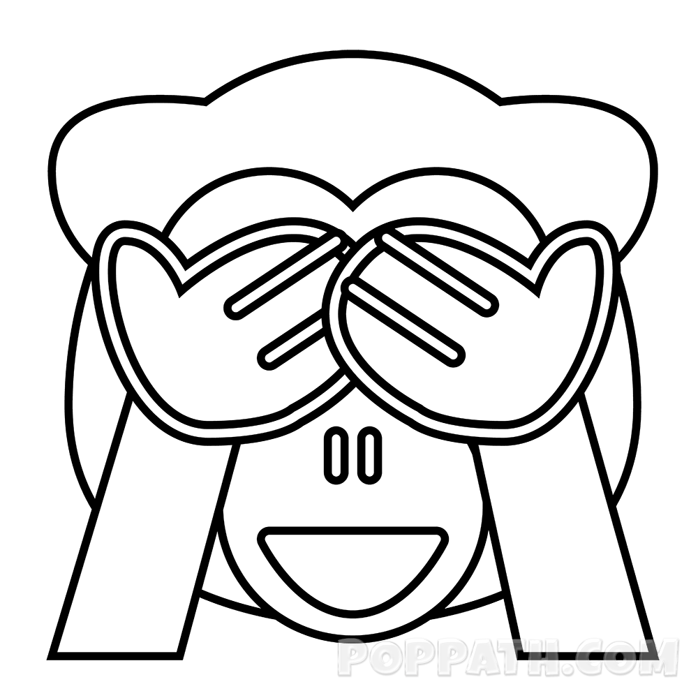 Emoji Drawing at GetDrawings.com | Free for personal use Emoji ...