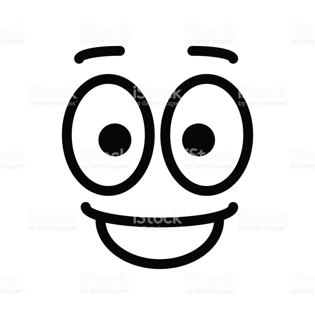 1024x1024 Drawn Smileys Glad