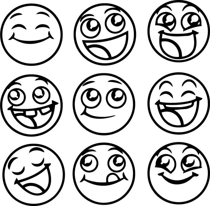 Emojis Drawing At GetDrawings.com