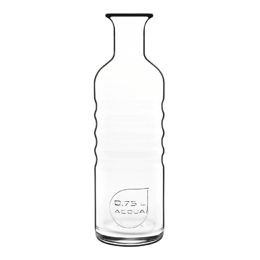 1100x1100 Luigi Bormioli Optima Water Bottle 750ml