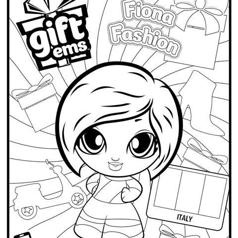 480x480 Gift