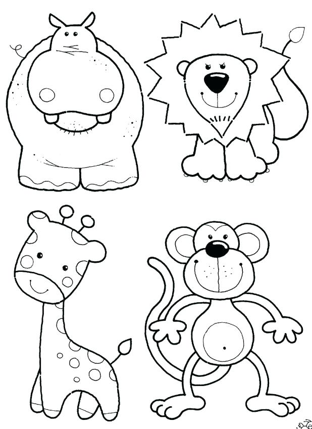 618x849 Endangered Species Coloring Pages View Larger Free Endangered