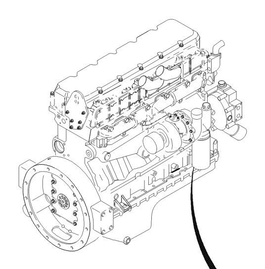 536x544 Filecaterpillar 3116 Engine Rr.jpg