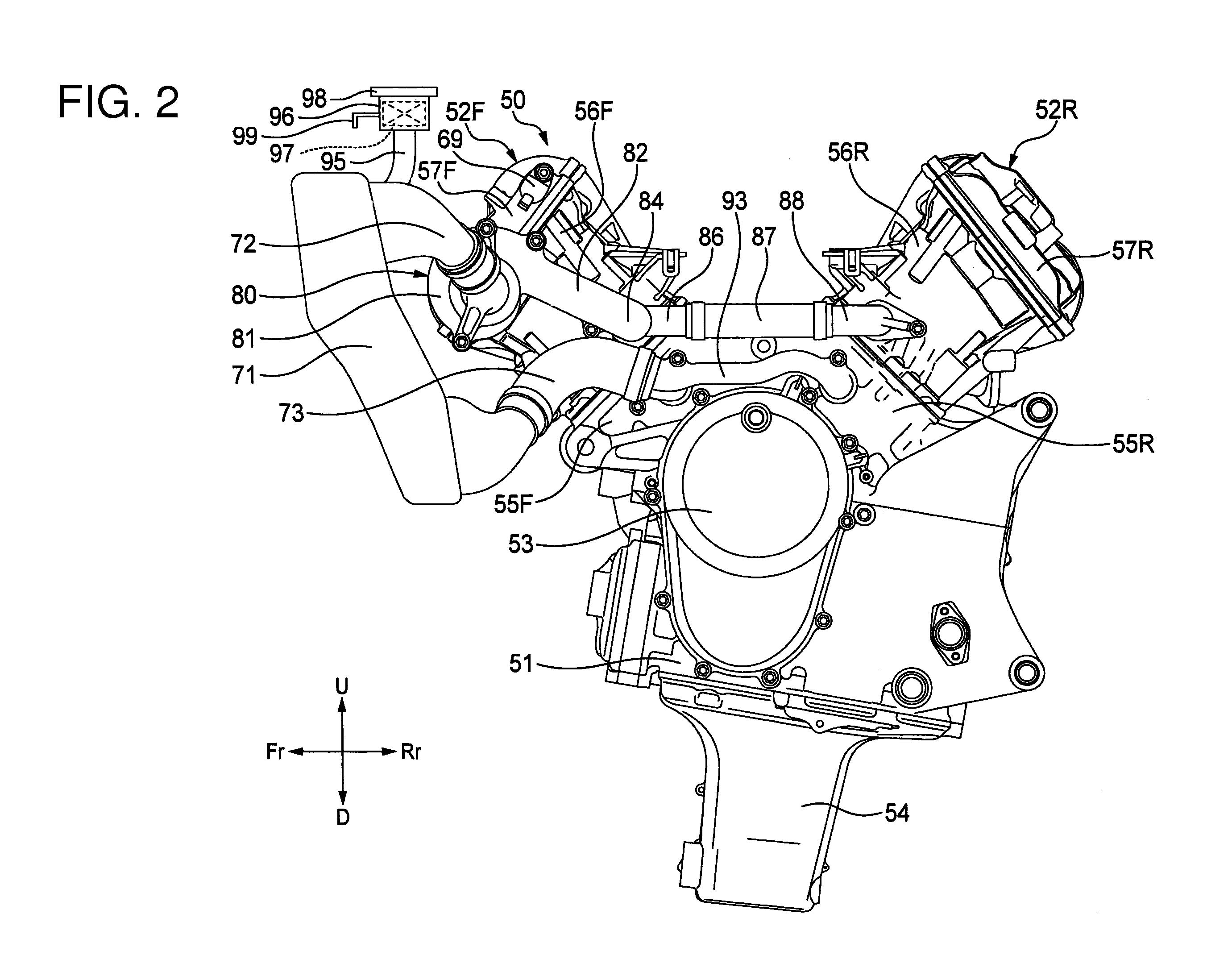 Engine Drawing At Free For Personal Use Blueprint Diagram 2761x2196 Honda V4 Superbike Outed In Patent Photos