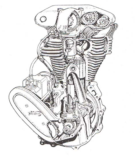 Engine Drawing At Getdrawings Com