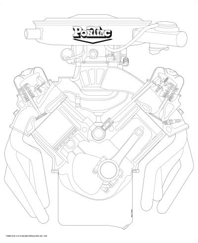 400x490 Td 61 455sd Engine Drawing Repop