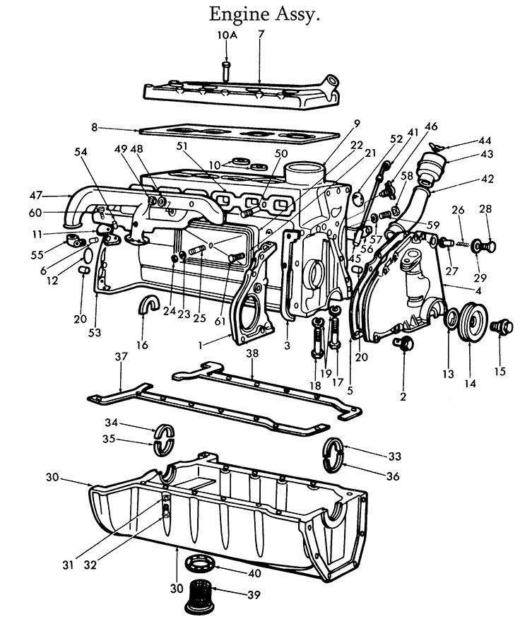 engine parts drawing at getdrawings com free for personal use rh getdrawings com engine diagrams rodeo engine diagrams2013 honda fit