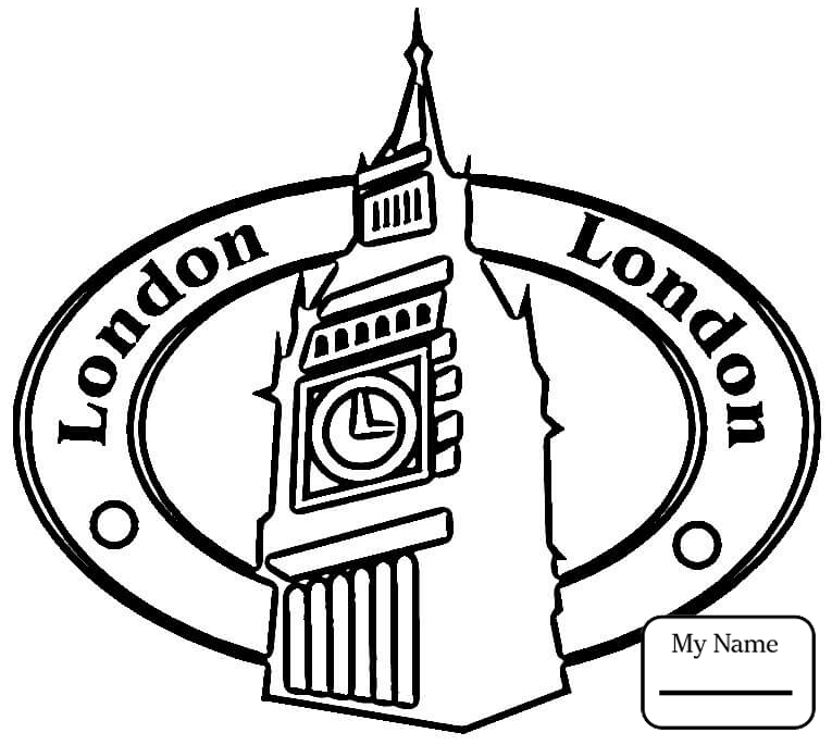 765x685 Coloring Pages For Kids England Flag Countries Cultures