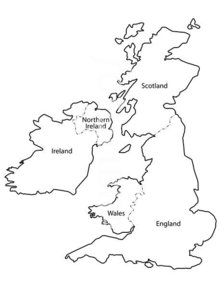 england map drawing at getdrawings com free for personal use map of ireland and scotland coloring map of england scotland