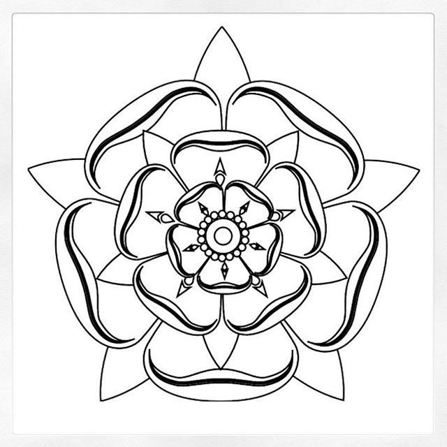 English Rose Drawing At Getdrawings Free For Personal Use