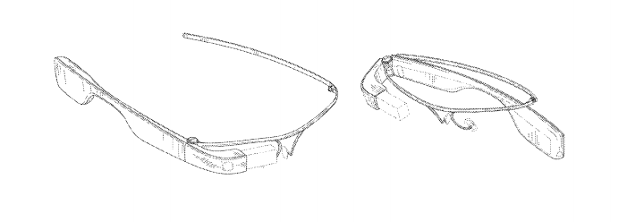 701x248 Newly Filed Patent Shows Off Google Glass Enterprise Edition