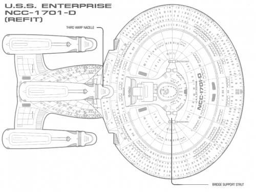 Enterprise Drawing At Getdrawings Com
