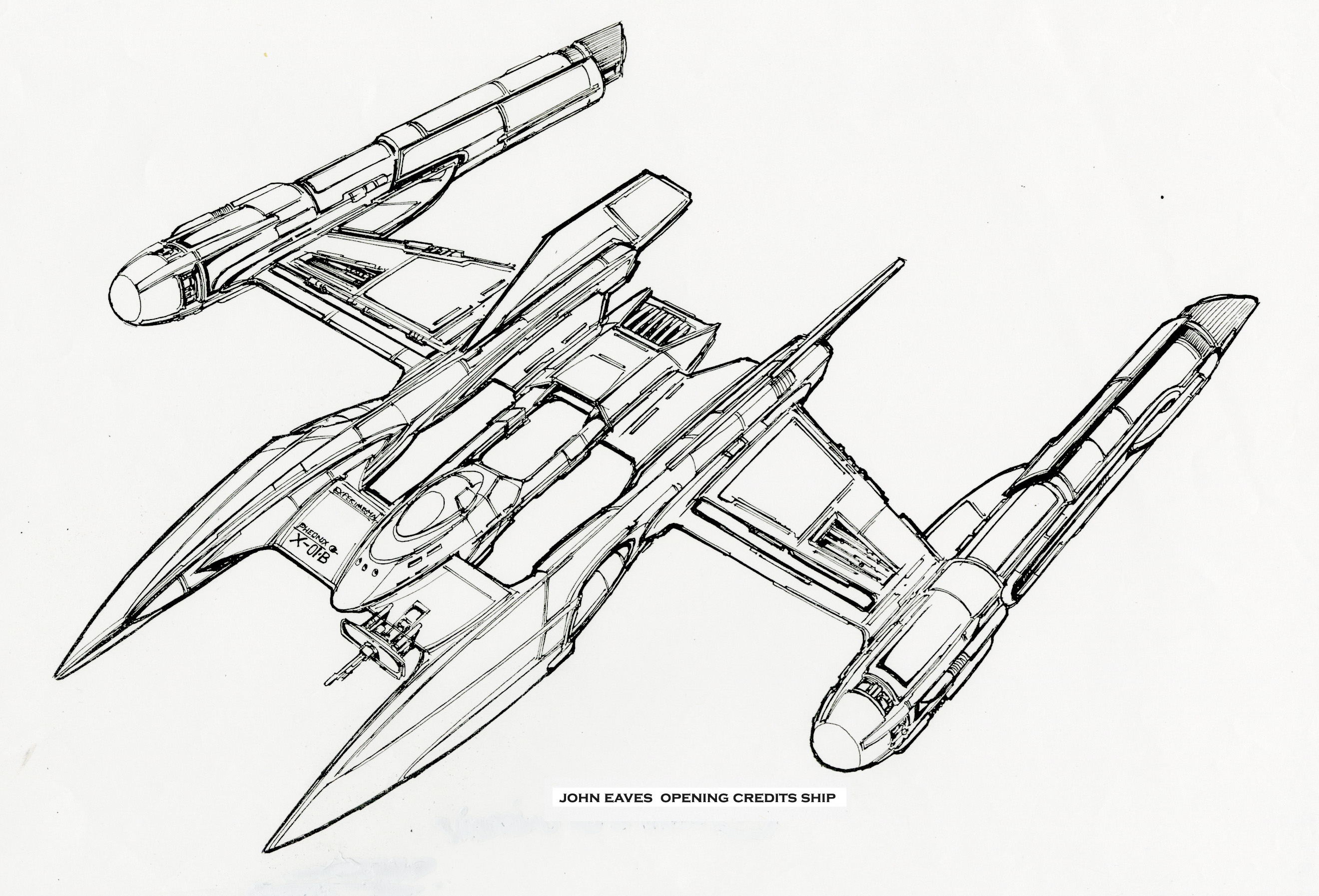 enterprise drawing at getdrawings com free for personal use