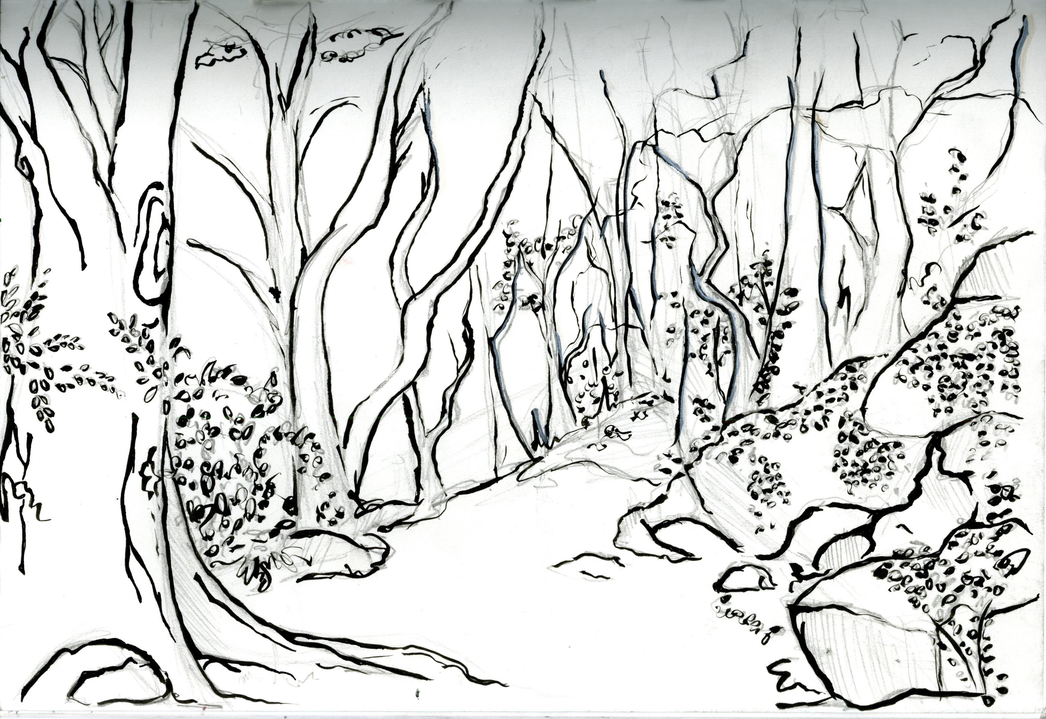 3490x2401 Drawing Page 2 Hannah Edge Animation